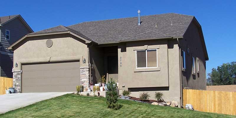 Park model homes park model homes colorado springs for Duplex modular homes prices